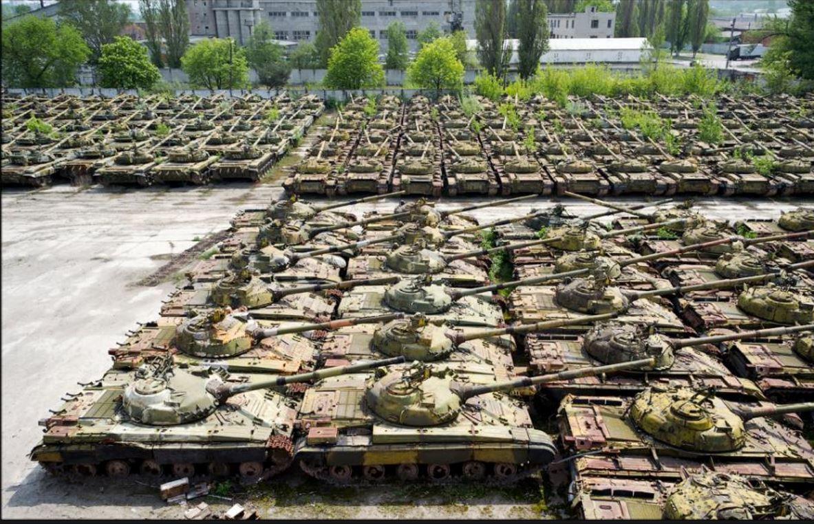 Харьковские танкостроители тестируют отремонтированный танк Т-64 перед отправкой в войска - Цензор.НЕТ 9352