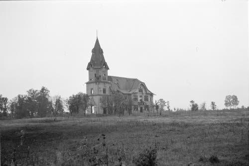 Kuvahaun tulos haulle valkeasaari kirkko