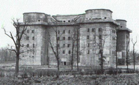 Spandaun Vankila
