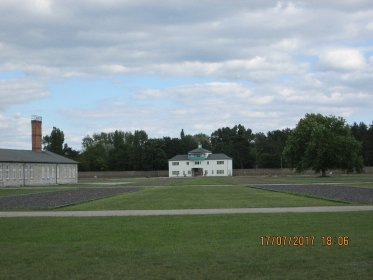Sachsenhausenin Keskitysleiri