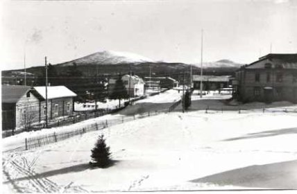 Vanha Salla